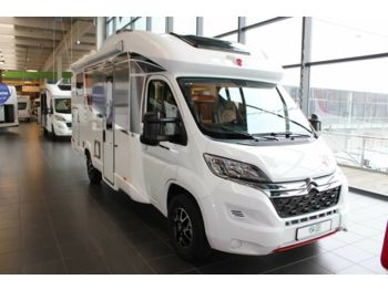 Bürstner Ixeo Time IT 726G Edition 30 Modell 2019 160 PS  - auto-caravana