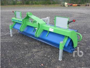 GREENCUTTER GC600 Roller - rolo agricola
