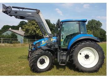 Novo trator agrícola NEW HOLLAND T5050 à venda, ID: 3862063
