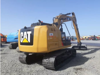 Escavadora de rastos CATERPILLAR CAT 312E