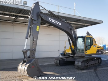 Escavadora de rastos Volvo EC220 D L NEW UNUSED - CE MACHINE
