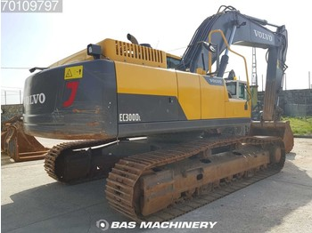 Escavadora de rastos Volvo EC300D L LIKE NEW - COMING SOON - CE MACHINE