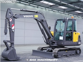Escavadora de rastos Volvo EC55C New unused 2018 machine