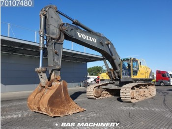 Escavadora de rastos Volvo EC700B LC Good condition - good U/C - good bucket