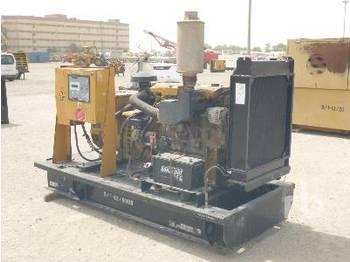 Olympian XQE250 - Perkins - Generator - DPX-11160 gerador