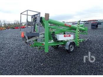 NIFTYLIFT 170HAC Electric Tow Behind Articulated - plataforma articulada