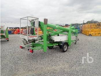 Plataforma articulada NIFTYLIFT 170HAC Electric Tow Behind Articulated