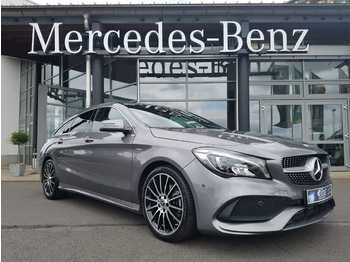 Automóvel Mercedes-Benz CLA 180 d Shooting Brake 7G+AMG+PEAK+LED+NAVI+ K