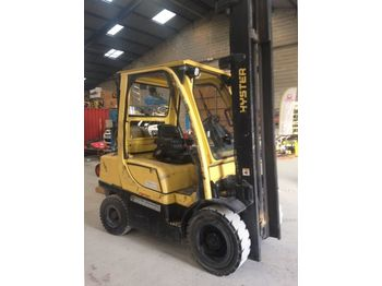 Hyster H3.0FT - empilhador