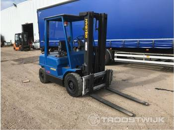 Hyster  Hyster H2.50 H2.50 - empilhador