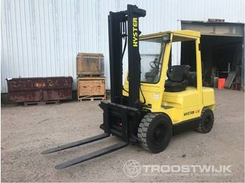 Hyster  Hyster H3.00XM H3.00XM - empilhador