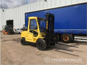 Hyster  Hyster H5.00XM H5.00XM - empilhador
