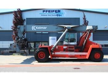 Reachstacker porta contentores Kalmar DRD 420-65S5 , 42t, 18.1m Lifting Height.