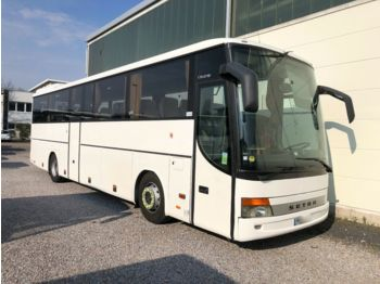 Setra 315 GT HD, Klima , TV,Top Zustand  - autocarro