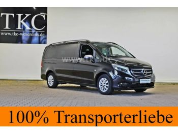 Mercedes-Benz Vito 116 CDI Tourer SELECT 8-Sitzer LED #59T049  - micro-ônibus