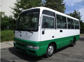 3a7c0541934b4e NISSAN 70 6D left hand drive 4.0 diesel 29 seats micro-ônibus de ...