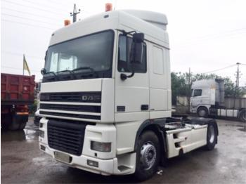 DAF 95XF 480 Manual-Intarder - tractor