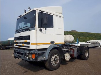 DAF 95 ATI 360 STEEL SUSPENSION - tractor