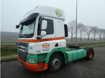 Tractor DAF CF 85.360 adr spacecab euro 5