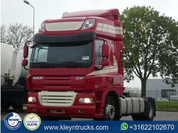 Tractor DAF CF 85.410 spacecab manual