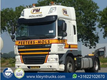 Tractor DAF CF 85.460 spacecab nl-truck