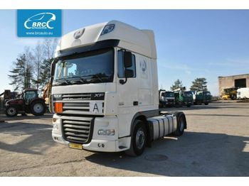 DAF FAR XF105.460 - tractor