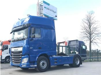 DAF XF 105.460 FT - tractor