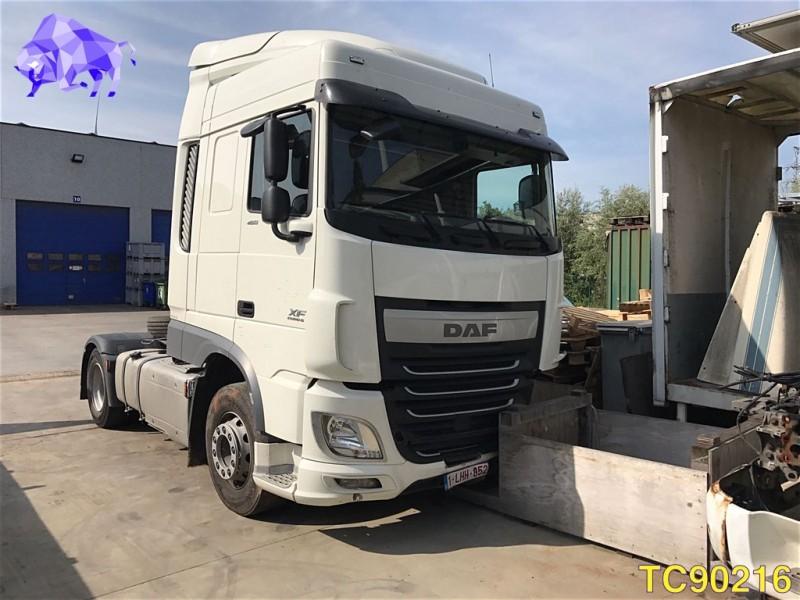 Tractor DAF XF Euro6 460 Euro 6 — 2661954