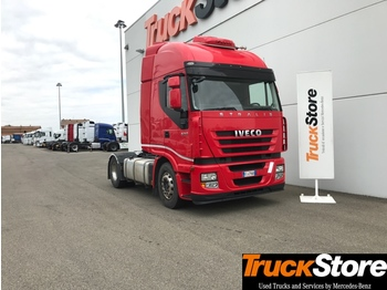 Iveco STRALIS A440 - tractor