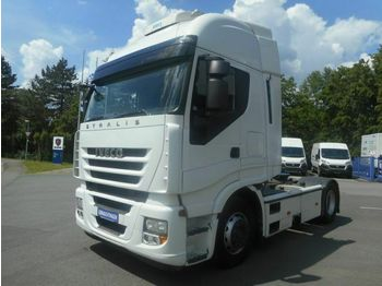 Iveco Stralis AS440S46T/P (Hydraulik) Intarder Klima  - tractor