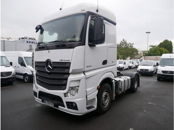 MERCEDES-BENZ Actros 1845 Streamspace Voith L952095 - tractor