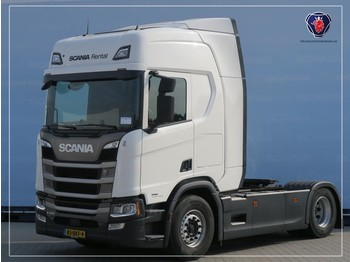 Scania R450 A4X2NB | 8T | FULL AIR | NEW GENERATION | DIFF | NAVIGATION - tractor