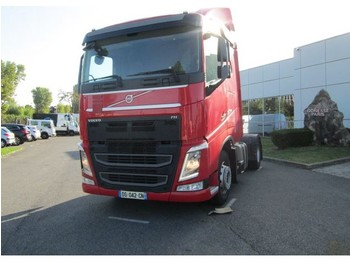 Volvo FH13 4x2 VOLVO QUALITY - tractor