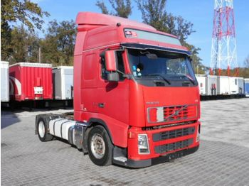 Volvo FH 13 440 GLOBE, MANUAL, Low Deck, EURO5  - tractor